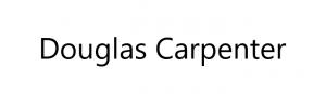 Douglas Carpenter