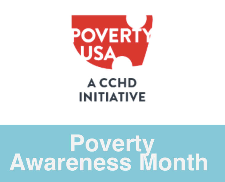 Poverty Awareness Month: subsidiarity & solidarity can end poverty