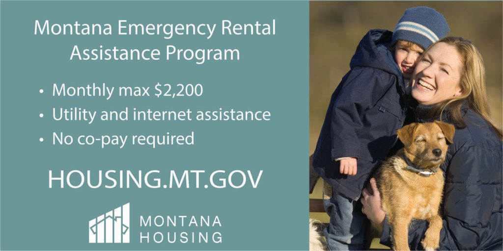 Montana Emergency Rental Assistance