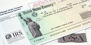 YOU MAY STILL QUALIFY FOR A STIMULUS CHECK – GOOD SAM CAN HELP!!