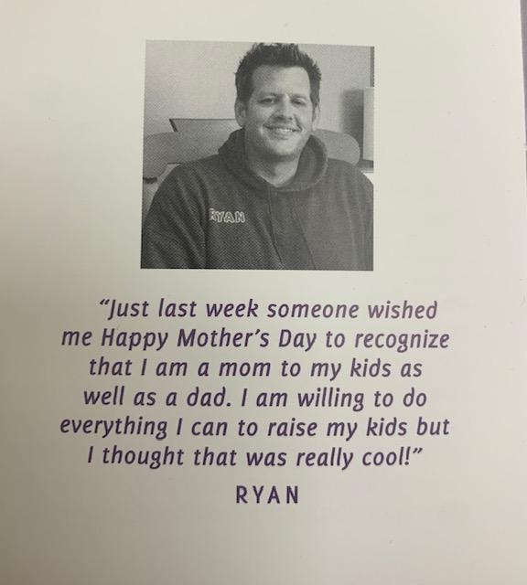 Ryan's Story – Florence Crittenton Home Visiting Program